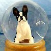 Boston Terrier Home Decor - treat jars, candle holders & more